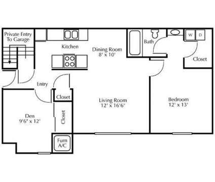 1 Bed - Coventry Court at 14661 Chicago Ave S in Burnsville MN is a Apartment