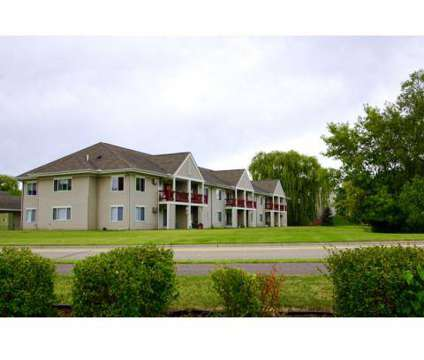 1 Bed - Briar Pond at 1591 Granada Ave North in Oakdale MN is a Apartment