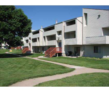 1 Bed - TimberCreek Apts at 6816 South 137th Plaza in Omaha NE is a Apartment