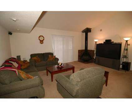 3 Beds - TimberCreek Apts at 6816 South 137th Plaza in Omaha NE is a Apartment