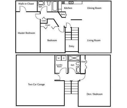 3 Beds - Court Place at 1500 Mcandrews Rd West in Burnsville MN is a Apartment