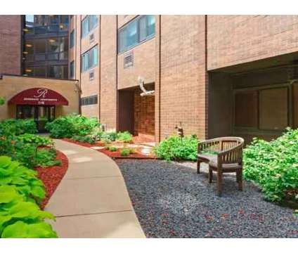 Studio - Rivergate Apartments at 115 Second Avenue S in Minneapolis MN is a Apartment