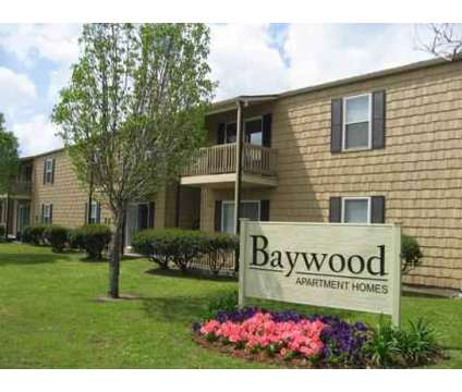 2 Beds - Baywood Apartments at 520 Wall Boulevard in Gretna LA is a Apartment
