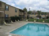 3 Beds - Baywood Apartments