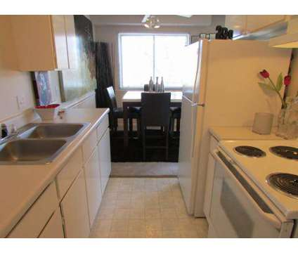 1 Bed - Cambridge Apartments at 9725 Ohern Plaza in Omaha NE is a Apartment