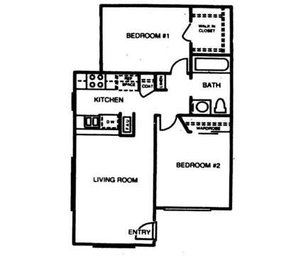 2 Beds - Harbor Village at 2500 Merrimac Way in Costa Mesa CA is a Apartment