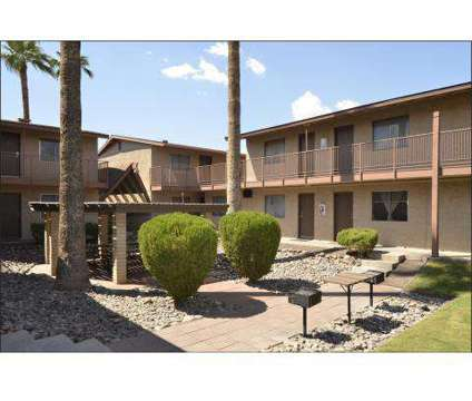 Studio - 4RentWeekly - Phoenix West at 4323 North 27th Ave in Phoenix AZ is a Apartment