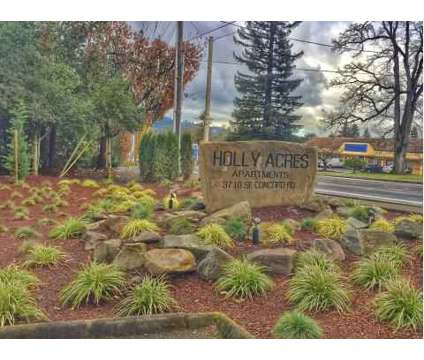 1 Bed - Holly Acres at 3710 Se Concord Road in Milwaukie OR is a Apartment
