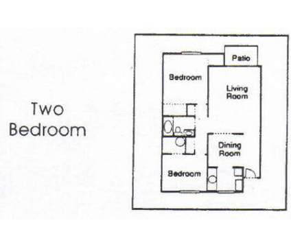 2 Beds - Hood Brook at 1074 Se Mount Hood Hwy in Gresham OR is a Apartment