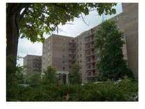 1 Bed - Pleasant Hills Apartments