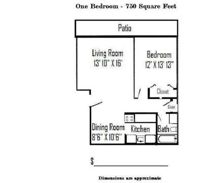 1 Bed - Thorn Run Apartments at 700 Lee Dr in Moon Township PA is a Apartment