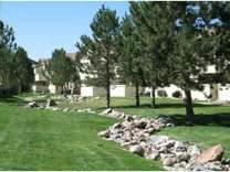 2 Beds - Creekside Apartments