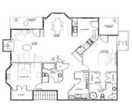 2 Beds - The Pointe At Adams Ridge at 1000 Adams Pointe Blvd in Mars PA is a Apartment