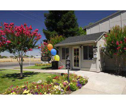 1 Bed - Antelope Ranch Apartments at 7330 Watt Ave in North Highlands CA is a Apartment
