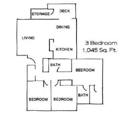 3 Beds - Conifer Woods at 4698 Southeast Conifer Park Dr in Port Orchard WA is a Apartment