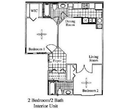 2 Beds - Sands at St. Lucie at 2750 South Us 1 in Fort Pierce FL is a Apartment