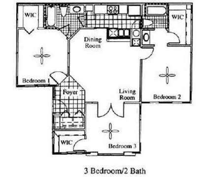 3 Beds - Sands at St Lucie at 2750 S 4th St in Fort Pierce FL is a Apartment