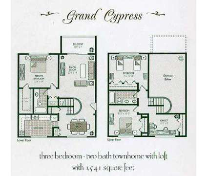 3 Beds - The Fairways of Inverrary at 4200 Inverrary Blvd in Lauderhill FL is a Apartment