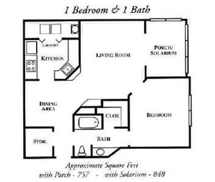1 Bed - Waterway Village at 1200 Waterway Village Ct in Greenacres FL is a Apartment