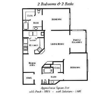 2 Beds - Waterway Village at 1200 Waterway Village Ct in Greenacres FL is a Apartment