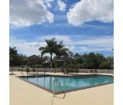 1 Bed - Briar Landings at 7701 Davis Boulevard in Naples FL is a Apartment