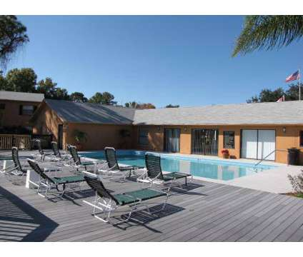 2 Beds - Melrose On The Bay at 16321 Bolesta Rd in Clearwater FL is a Apartment