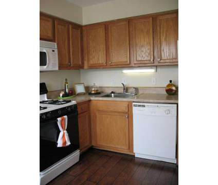 1 Bed - Winthrop Terrace Apartments of Bowling Green at 400 East Napoleon Rd in Bowling Green OH is a Apartment