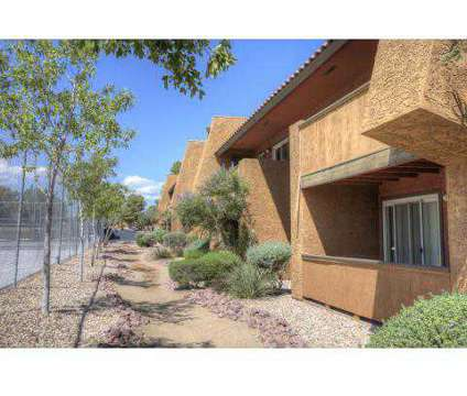 1 Bed - Sundance Village at 6500 W Charleston Blvd in Las Vegas NV is a Apartment