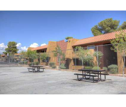 3 Beds - Sundance Village at 6500 W Charleston Blvd in Las Vegas NV is a Apartment
