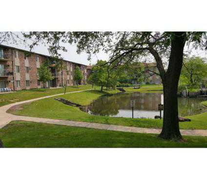 1 Bed - Covered Bridges Apartments at 637 Burns St in Carol Stream IL is a Apartment