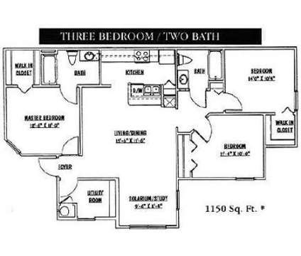 3 Beds - Worthington at 6274 Pinestead Dr in Lake Worth FL is a Apartment