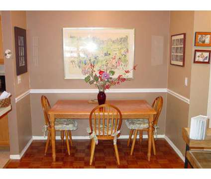 2 Beds - Canfield Mews at 3101 Barclay Court in Randolph NJ is a Apartment