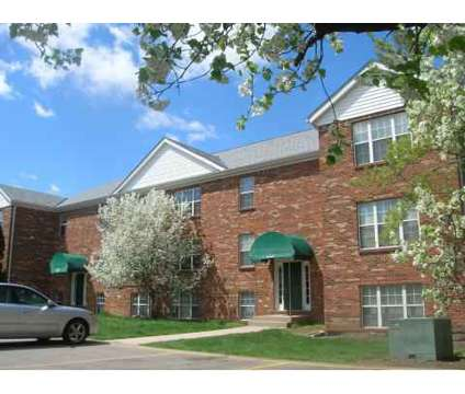3 Beds - Augusta Square Apts at 200 Knollridge Ct in Fairfield OH is a Apartment