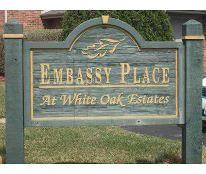 2 Beds - Embassy Place at 2219 Teakwood Cir in Highland IN is a Apartment