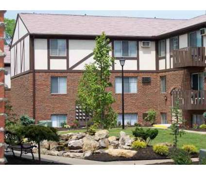 Studio - King's Landing at 1717 North Market Ave North in Canton OH is a Apartment