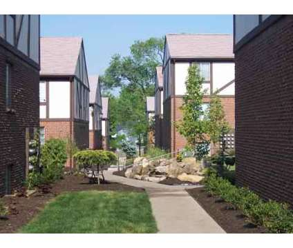 2 Beds - King's Landing at 1717 North Market Ave North in Canton OH is a Apartment