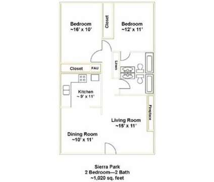 2 Beds - Sierra Park at 879 Colorado Ave in Chula Vista CA is a Apartment