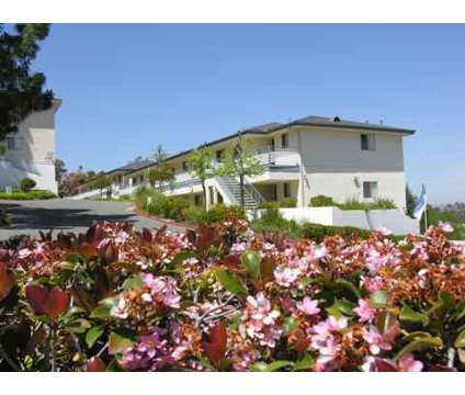 1 Bed - Sunset View at 1554 Sams Hill Road in El Cajon CA is a Apartment