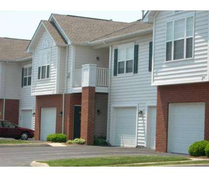 1 Bed - The Pines at Tuttle Crossing at 5303 Wilcox Rd in Dublin OH is a Apartment