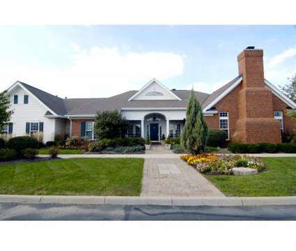 3 Beds - The Pines at Tuttle Crossing at 5303 Wilcox Rd in Dublin OH is a Apartment