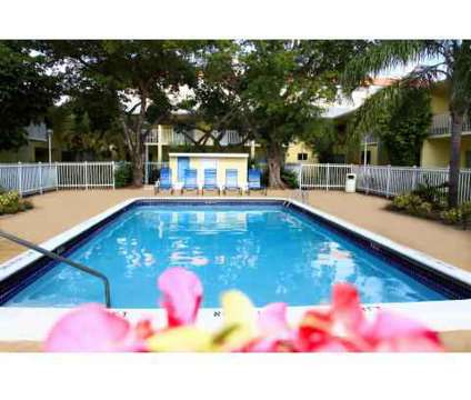 Studio - Sundance at Plantation at 4251 Nw 5th St #130 in Plantation FL is a Apartment