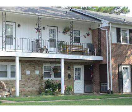 1 Bed - Homes of Towne Plaza at 311 Trimble Rd in Joppa MD is a Apartment