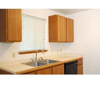 1 Bed - Sherwood Glen Apartments at 1221 Evergreen Park Drive Sw in Olympia WA is a Apartment