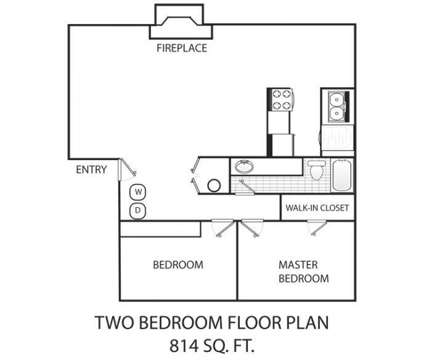 2 Beds - Sherwood Glen Apartments at 1221 Evergreen Park Drive Sw in Olympia WA is a Apartment
