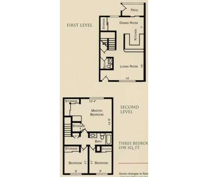 3 Beds - Mountain Vista at 3950 Mountain Vista St in Las Vegas NV is a Apartment