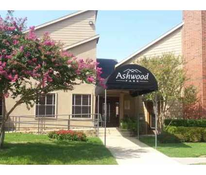 2 Beds - Ashwood Park Apartment Homes at 7650 Mccallum Boulevard in Dallas TX is a Apartment