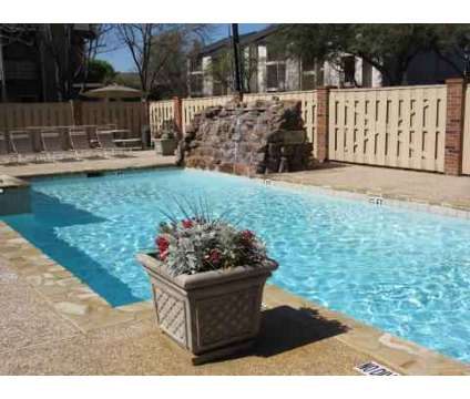 1 Bed - Fairway Greens at 11011 Woodmeadow Parkway in Dallas TX is a Apartment