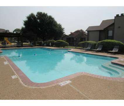Studio - Valley Creek Apartments at 2822 Guthrie Road in Garland TX is a Apartment