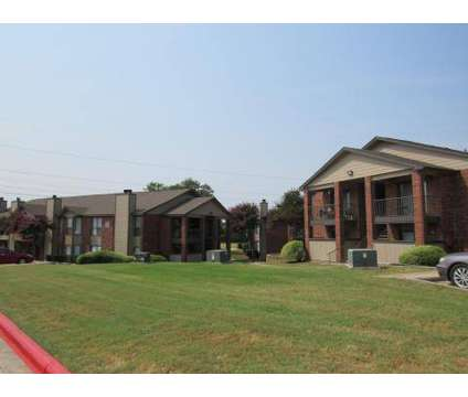 1 Bed - Valley Creek Apartments at 2822 Guthrie Road in Garland TX is a Apartment