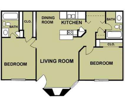 2 Beds - Pecan Ridge Apartments at 3236 N Galloway Avenue in Mesquite TX is a Apartment